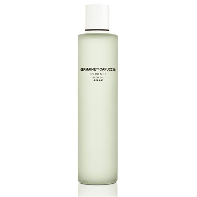 Sperience Bath Oil - Relax