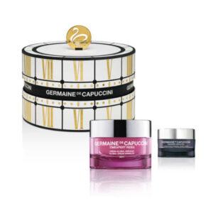 Golden Hours Timexpert Rides Global Cream Wrinkles - Soft Receive a FREE SRNS Detoxifying Eye Cream