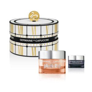 Golden Hours Timexpert C (AGE) Cream Receive a Free Timexpert SRNS Detox Eye Cream