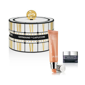 Golden Hours Timexpert C+ (AGE) Emulsion Receive a free Timexpert SRNS Detox Eye Cream