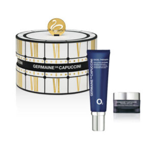 Golden Hours Excel O2 Pollution Defense Emulsion – Combination skin + Receive a Free Gift of Timexpert SRNS Detox Eye
