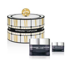 Golden Hours Timexpert SRNS Day Recovery Cream with Free Timexpert SRNS Detox Eye Cream