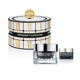 Golden Hours Timexpert SRNS Pro 60+ Extra Nourishing Cream Receive a FREE SRNS Detoxifying Eye Cream